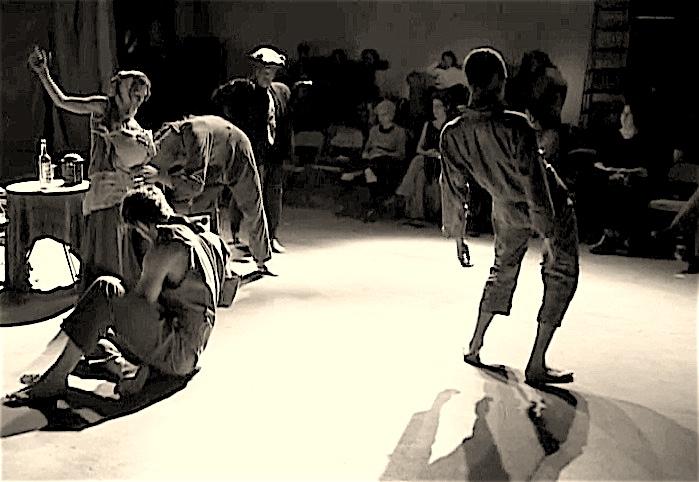 Orphans Of Delirium Performance Video San Francisco